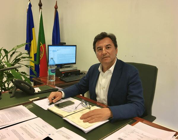 Rui Abreu reúne hoje com a Alta-Comissária para as Migrações