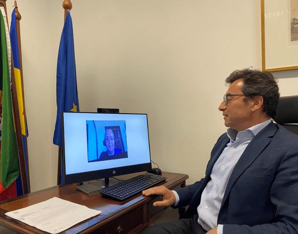 Missão Diplomática resolve necessidades  urgentes da Comunidade Madeirense