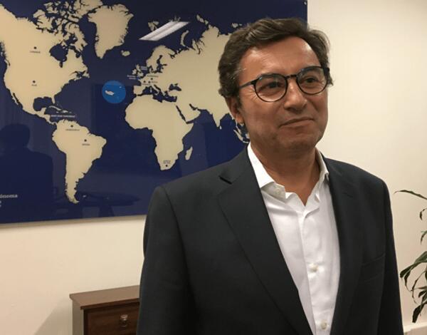 Rui Abreu critica TAP pelo recuo no voo regular para a África do Sul