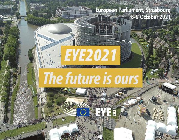 European Youth Event |Parlamento Europeu | Edição 2021