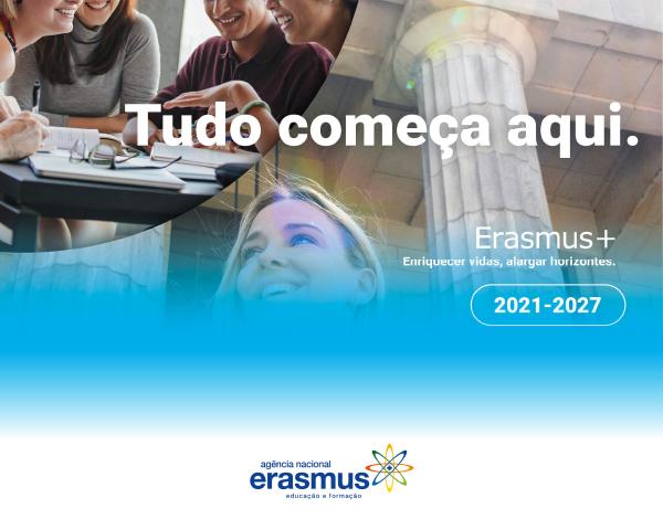 Candidaturas Erasmus+ EF 2021