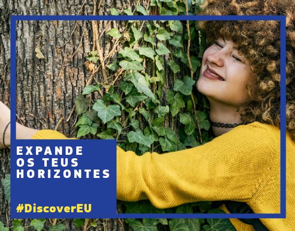 Time to Move 2021   Discover EU