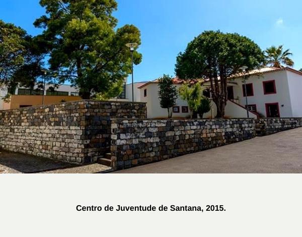 Centro de Juventude Santana