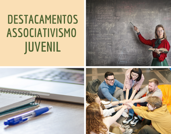 Destacamentos - Movimento Associativo Juvenil Regional 2020/2021