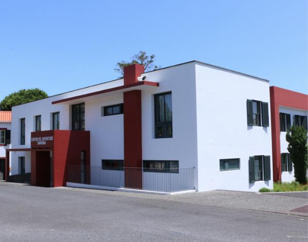 Centro de Juventude de Santana