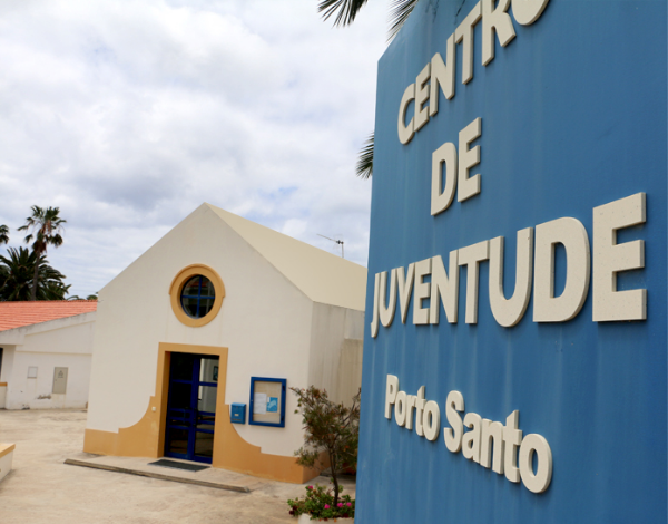Centro de Juventude do Porto Santo