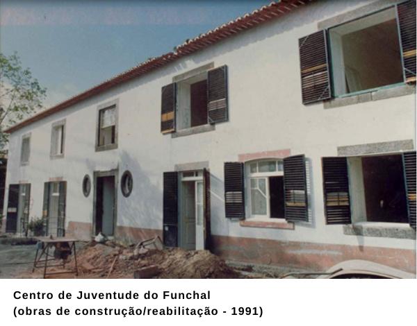 Centro de Juventude do Funchal
