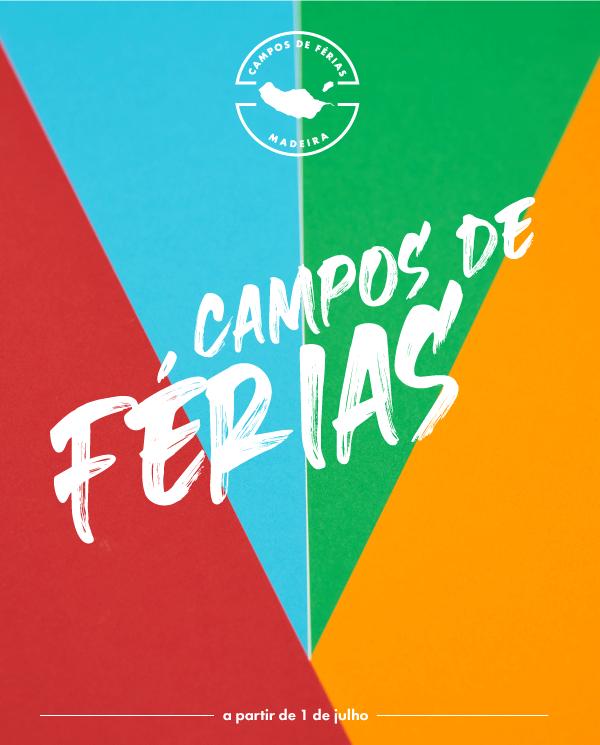 ABERTURA DOS CAMPOS DE FÉRIAS DA RAM A PARTIR DE 1 DE JULHO