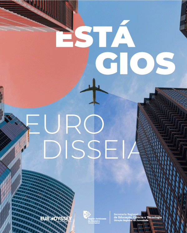 EURODISSEIA | O TEU PROGRAMA