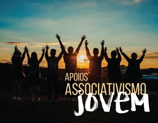 Apoios concedidos no âmbito do associativismo jovem 2020