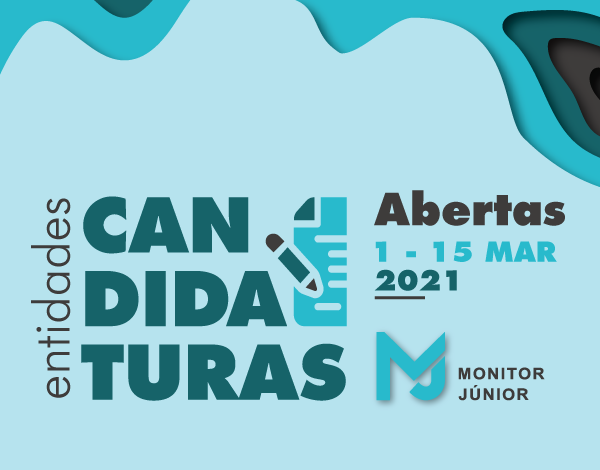 Programa Monitor Júnior 2021