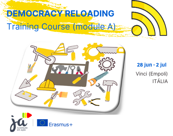 Training Course | Democracy Reloading: (module A)