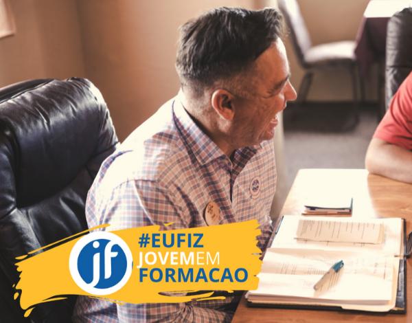 EUFIZJOVEMEMFORMACAO_Atividades com idosos