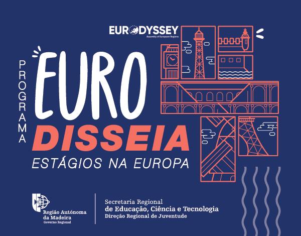 EURODISSEIA – Estágios Profissionais na Europa