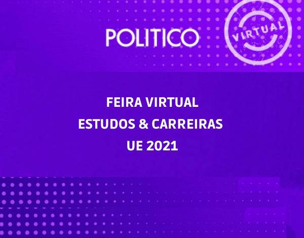 Feira de Estudos e Carreiras UE 2021 (online)