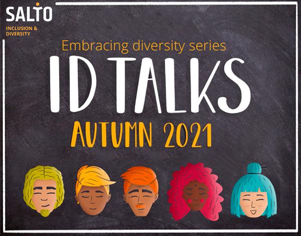 """Salto """"ID Talks"""""""