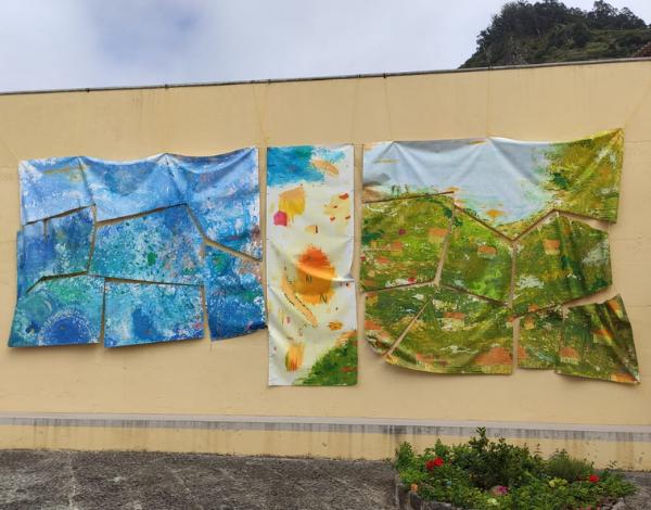 Recreios de Cri(ação) | Residência Artística no Porto Moniz