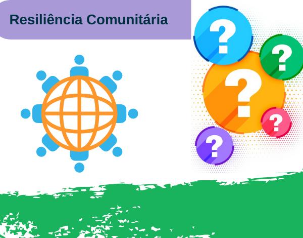 Questionário sobre Resiliência Comunitária & Stress