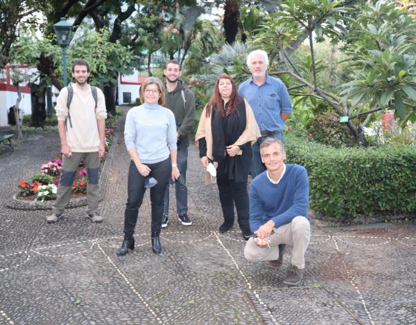 Estagiários do Programa Eurodisseia na Madeira receberam ontem certificados