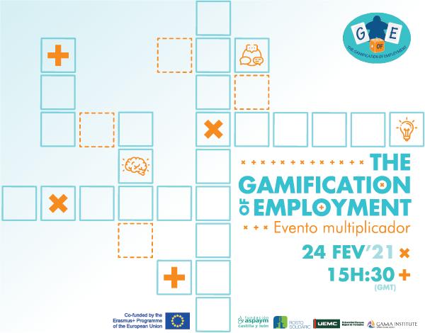"""The Gamification of Employment"""" – uma estratégia inovadora!"""
