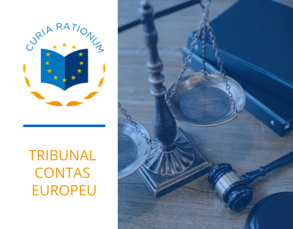 Estágios no Tribunal de Contas Europeu