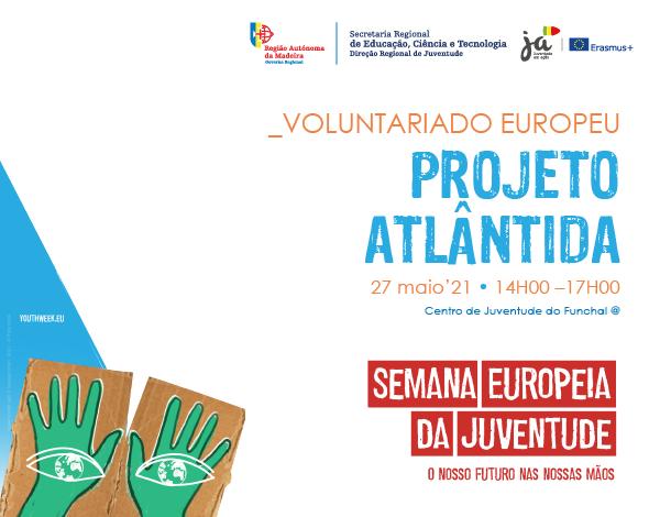 Pretendes desenvolver uma atividade de voluntariado europeu para os jovens da tua organização?