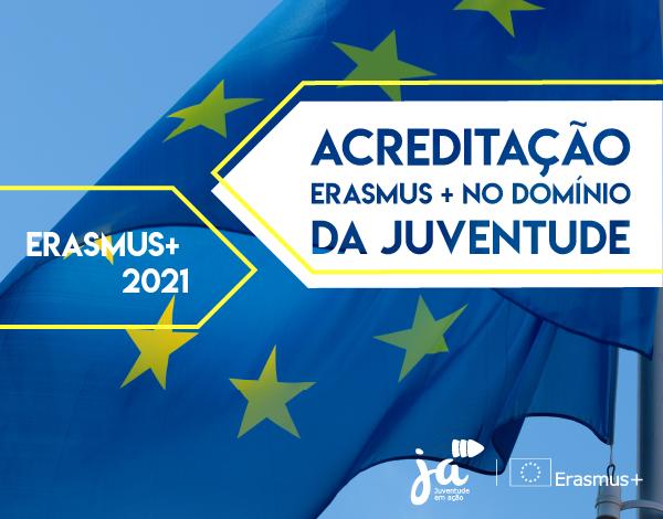Queres candidatar a tua organização à Ação-chave 1 do Erasmus + JA?