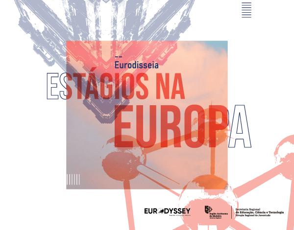 Andas à procura de um estágio pela Europa?