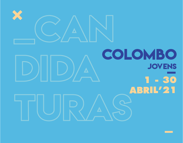 Programa Colombo |Inscrições durante o mês abril