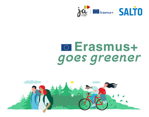 Erasmus Goes Greener