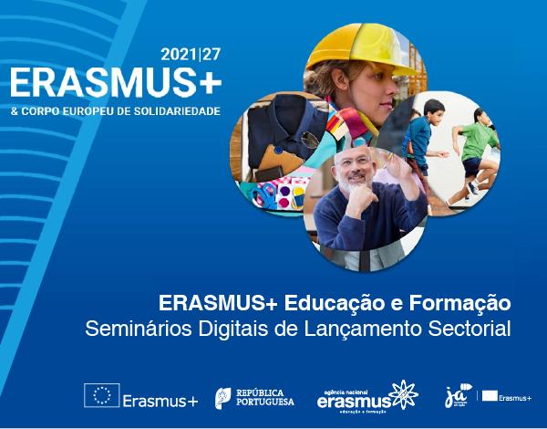 Novo Erasmus+ 2021|27