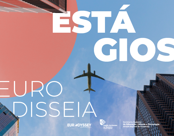 Eurodisseia |O Teu Programa!