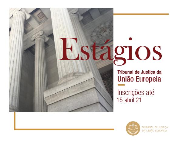 Tribunal Europeu de Justiça