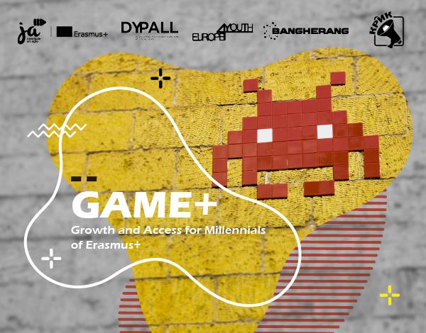 Ferramentas Digitais | Projeto GAME+ - Growth and Access for Millennials of Erasmus+