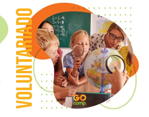GoCamp – programa de voluntariado na Ucrânia