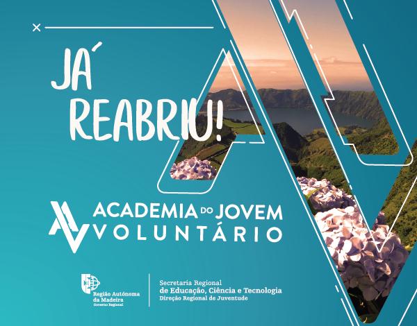 Gostarias de fazer um voluntariado nos Açores?