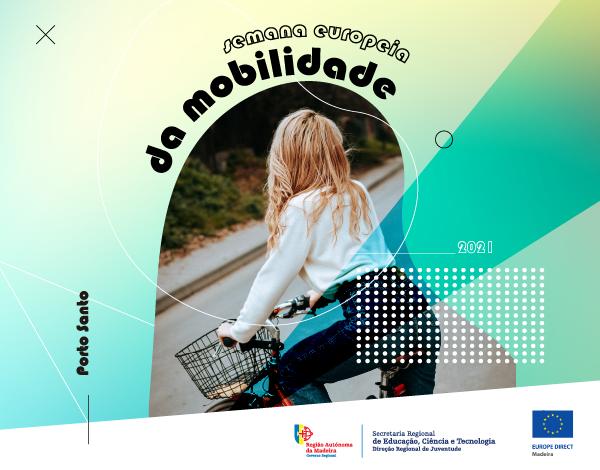 Semana Europeia da Mobilidade promove pegada ecológica