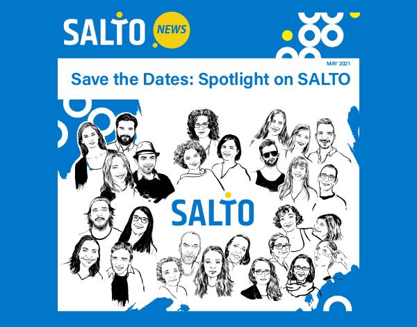Spotlight on SALTO