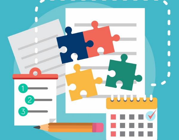 Quadro de avaliação e responsabilização do serviço