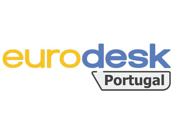 Eurodesk - Rede Europeia de Informação Juvenil
