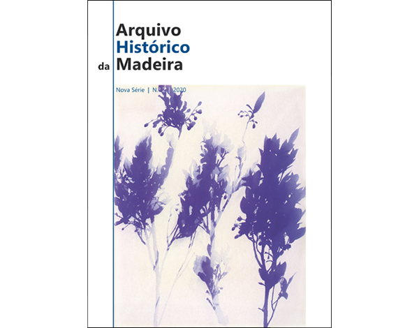 DRABM apresenta número 2 da revista  Arquivo Histórico da Madeira, Nova Série