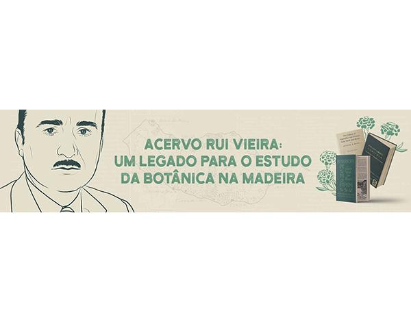 Acervo Rui Vieira