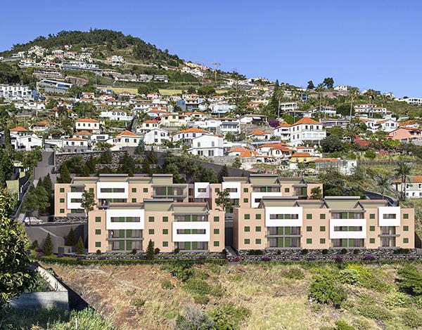 7,2 milhões para Complexo Habitacional de São Gonçalo III