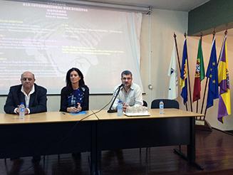 Rubina Leal aborda direitos humanos e democracia no Dia Internacional dos Direitos do Homem