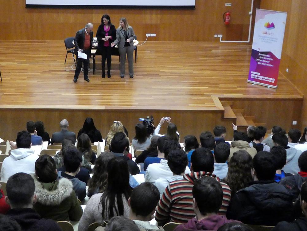 SRIAS intensifica campanha regional Contra a Violência no Namoro