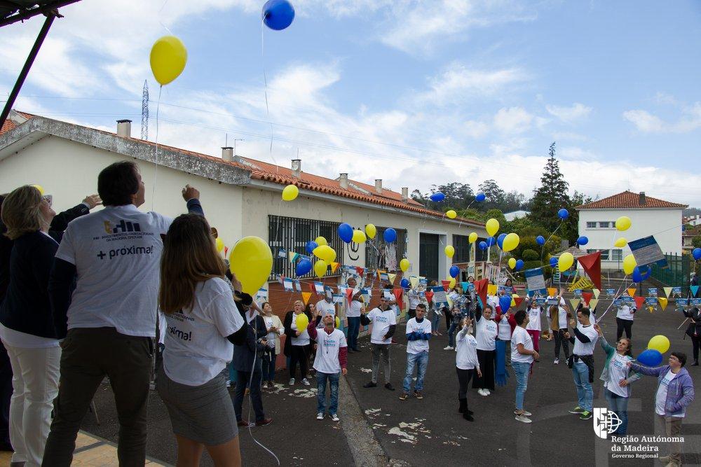 Festa dos Vizinhos assinalada com moradores em onze bairros da IHM