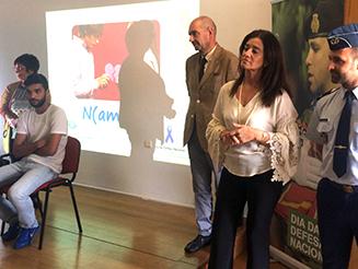 3.424 jovens da Madeira e Porto Santo sensibilizados para a problemática da violência no namoro