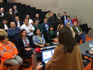 SRPC forma voluntários no âmbito do Plano Regional de Emergência de Proteção Civil