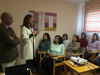 Técnicos dos lares capacitados para lidarem com as doenças demenciais