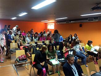 Rubina Leal abordou trabalho social desenvolvido em Santana